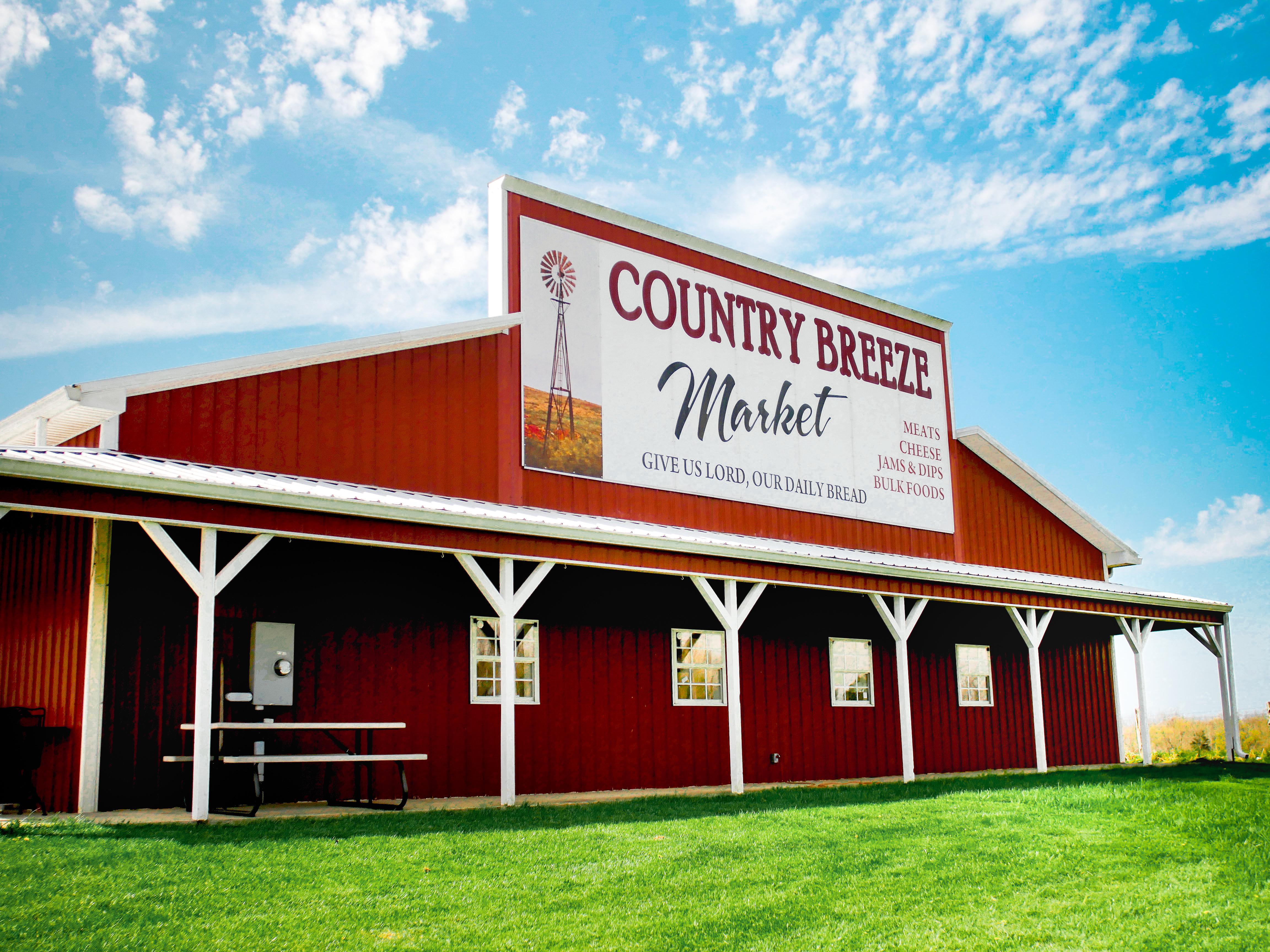 Country Breeze Market – Serving Kentucky since 2014