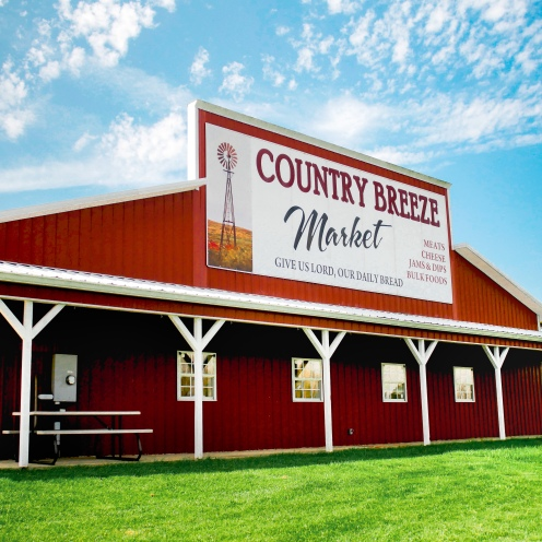 Country Breeze Market 2