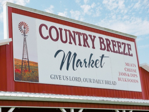 Country Breeze Market 3