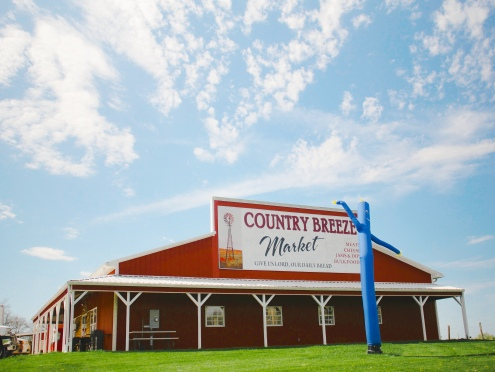 Country Breeze Market 4